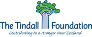 Tindall Foundation 75