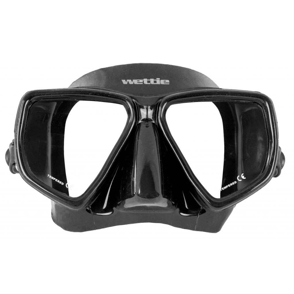 Wettie 'Bendy' Mask