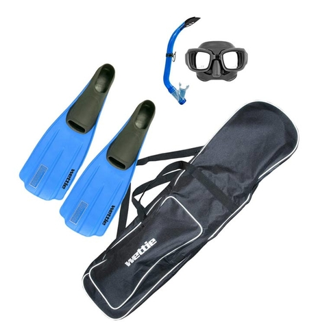 Wettie 'Snorkelling' Package – Kids
